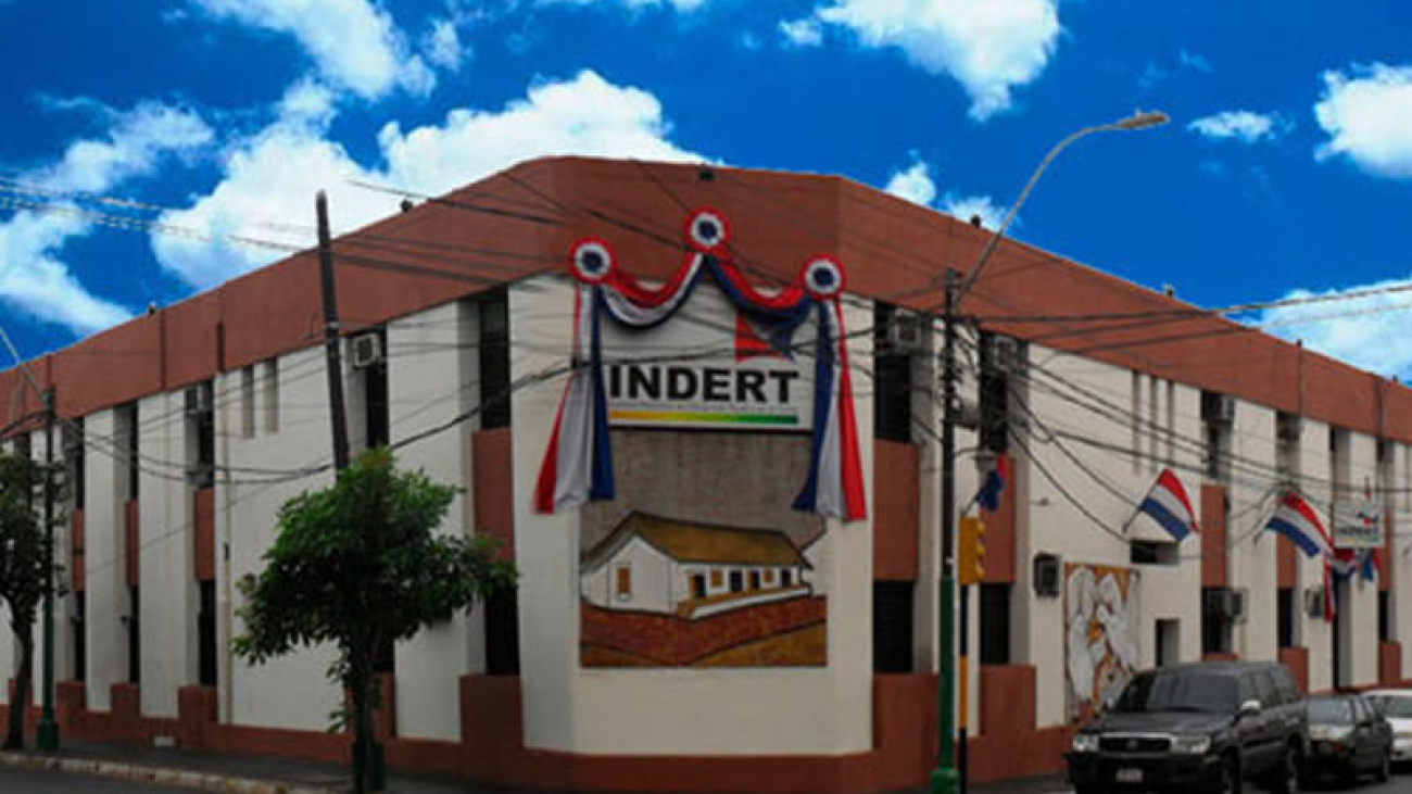 indert