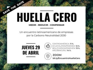 Huella Cero