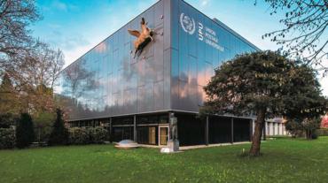 Dirección Nacional de Correos del Paraguay (Dinacopa)